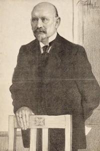 Willem Vliegen