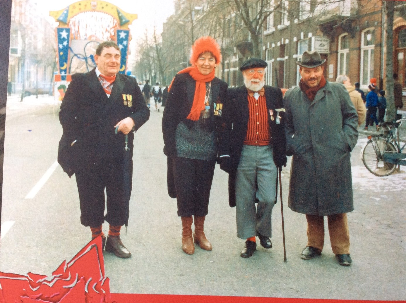 https://limburg.pvda.nl/nieuws/in-memoriam-martin-konings/Martin Konings viert Carnaval in Maastricht.